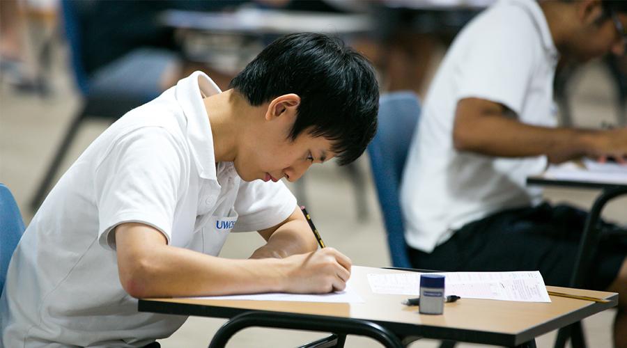 o level exam