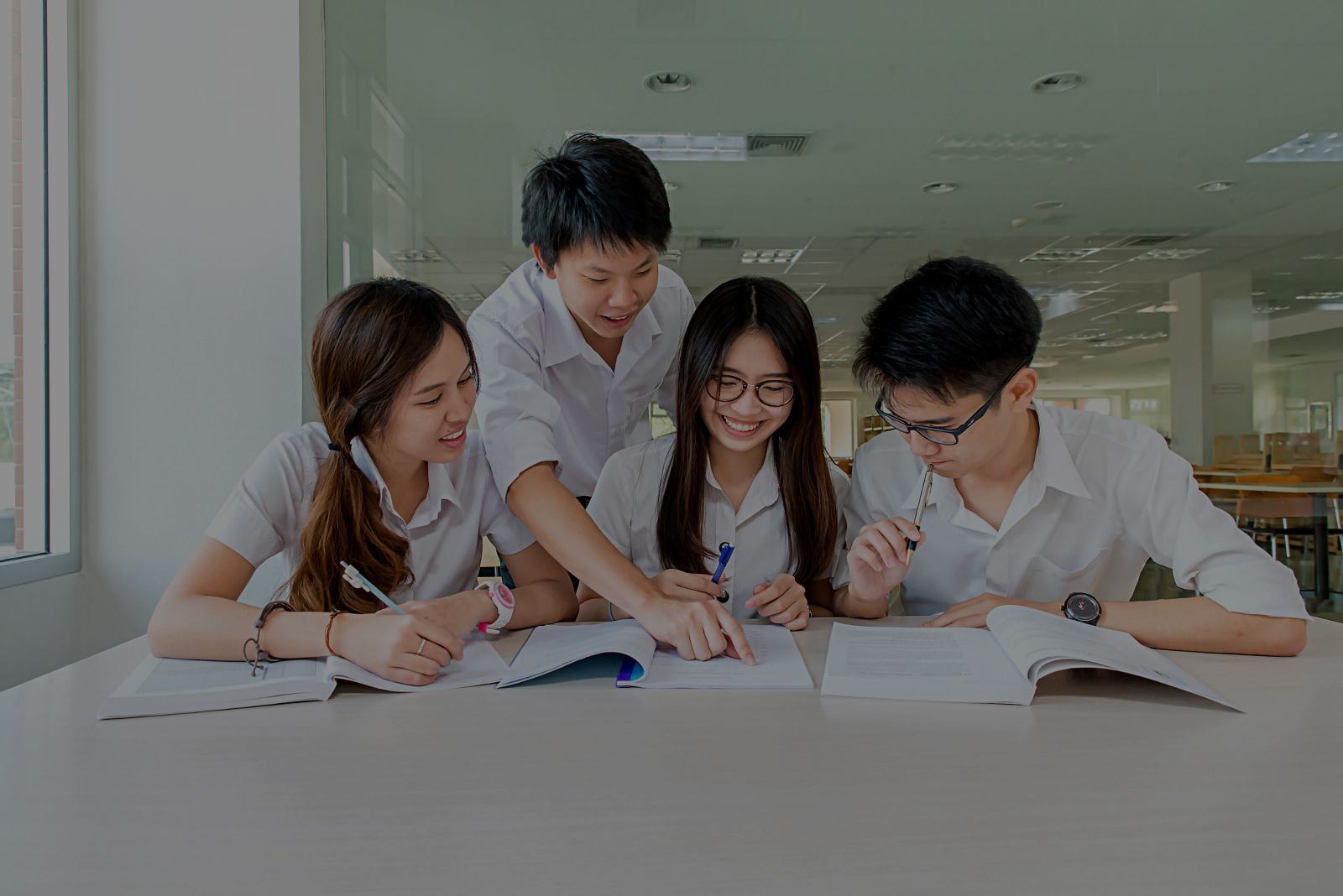 secondary school tuition