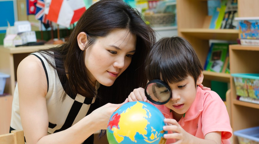 special needs tutor